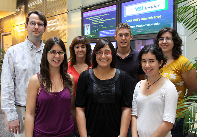 Nutritional Immunology Research Group